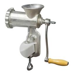 Iman Wolfpack Ferrita Redondo 22,5x10 mm. (Blister 2 Piezas)