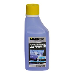 Limpiacristales Parabrisas Coche / Auto 250 ml. Para 5 Litros