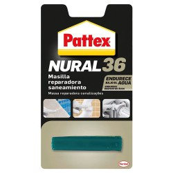 Nural- 36 Blanco (1 Pastilla 48 gr.)