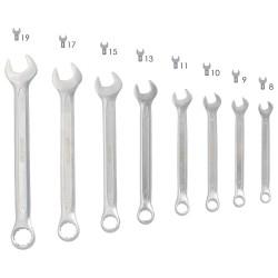 Pantalon Gris/Amarillo Corto Talla 42/44 M