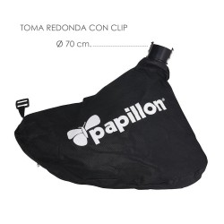Papillon Bolsa Para Aspirador Soplador 96721