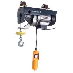 Cuerda Polipropileno Multifilamento (Rollo 100 m.)    8 mm.