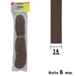 Buzón Maurer Exterior 21x30x6,8 cm. Verde