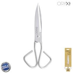 Oryx Sartén Aluminio Antiadherente Basic, Alta Resistencia, Apta Inducción, Libre PFOA, Diámetro 28 cm, Espesor 3 mm.