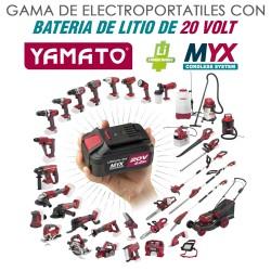 Hilo Nylon / Aluminio Cuadrado Profesional 3,5 mm. (40 Metros)