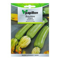 Semillas Calabacin Claro (5 gramos) Semillas Verduras, Horticultura, Horticola, Semillas Huerto.