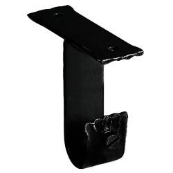 Cierra Puertas Con Retenedor Fuerza 4. Color Blanco (Puertas 90/120 cm.)