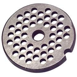 Soporte Pelicano Regulable Para Estante 1 / 35 mm. Negro  (1 Pieza)