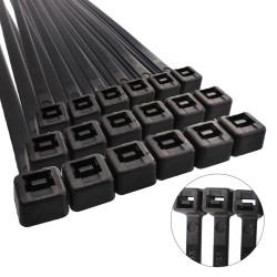 Malla Sombreo 90%, Rollo 3 x 50 metros, Reduce Radiación, Protección Jardín y Terraza, Regula Temperatura, Color Verde Claro