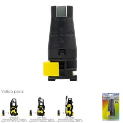 Boquilla Para Hidrolimpiadora Papillon Agua Fria 105 Bares/ 130 Bares / 165 Bares