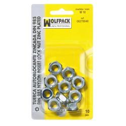 Lija Agua Grano 320 (Pack 10 Pliegos)