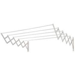 """Guante Nitrilo / Nylon Glovex con Colgador 10"""" (Par)"""