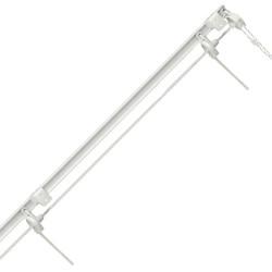 Mantel Hule Geometrico Gris Impermeable Antimanchas PVC Ø 140 cm. Uso Interior y Exterior