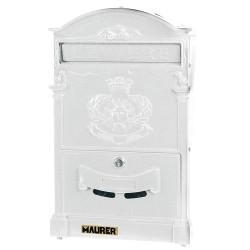 """Cepillo Acero latonado Brocha        25 mm. 1/4""""."""