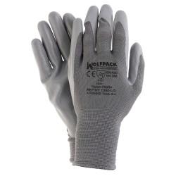 Mesa Plegable Colgante Para Balcones / Terrazas 36x60 cm. Altura Regulable
