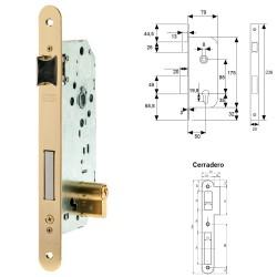 "Manguera Amarilla Hidro Mat 19 mm. - 3/4""   Rollo 50 Metros"