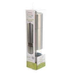 Escalera Aluminio 2 Tramos  8+8 Peldaños