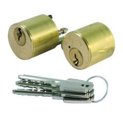 Hilo Nylon Cuadrado Profesional 4,0 mm. (31 metros)