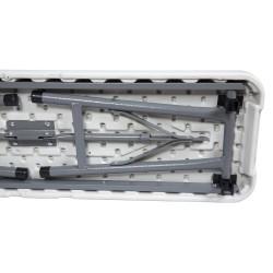 Grapa Metalica 1 Pata      37 mm. Wolfpack Caja 100 unidades