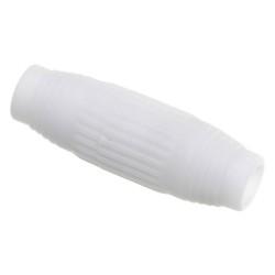 "Manguera Amarilla Hidro Mat 15 mm. - 5/8""   Rollo 50 Metros"