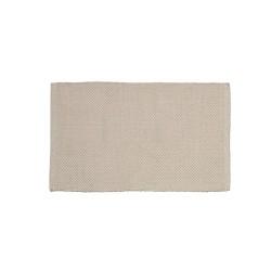 """Guante Algodon Puntos PVC Amarillos  9"""" (Par)"""