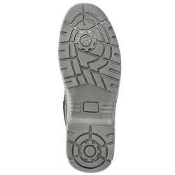 "Guante Nitrilo / Nylon Glovex  9"" (Par)"