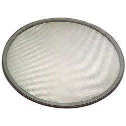 Lona Impermeable Reforzada 8x12 metros(Aproximadamente)  Con Ojetes Metálicos, Lona de Protección Duradera, Color Azul.
