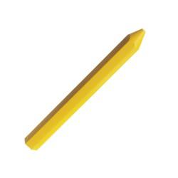 Pantalon Gris/Amarillo Corto Talla 50/52 XL