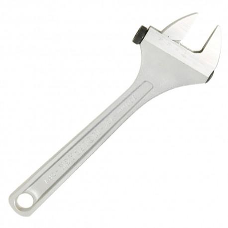 Tirador Cisterna Baja Vertical Recto Cromo 130 mm.