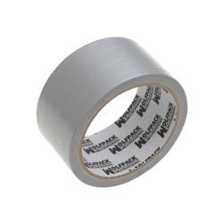 Grapa Metalica 1 Pata       6 mm. Wolfpack Caja 100 unidades