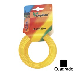 Hilo Nylon Cuadrado 3,0 mm. (9 metros)
