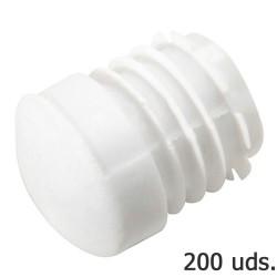 Lona Impermeable Reforzada 6x10 metros (Aproximadamente) Con Ojetes Metálicos, Lona de Protección Duradera, Color Azul.