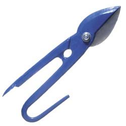 Codo Estufa Color Negro Vitrificado de  120 mm. 45°.