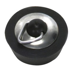 Tapon Goma                         44 mm.