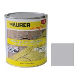 Cilindro Azbe Monoblock 30x30/r13,5 Niquelado
