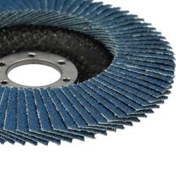 Cilindro Azbe Monoblock 30x40/r13,5 Niquelado