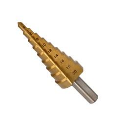 """Letra Latón """"G"""" 10 cm. con Tornilleria Oculta (Blister 1 Pieza)"""