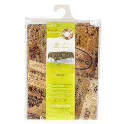"""Letra Latón """"S"""" 10 cm. con Tornilleria Oculta (Blister 1 Pieza)"""