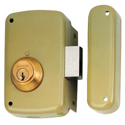 Cerradura Lince 5056-CP/ 60 Derecha