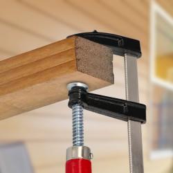 Cerradura Lince 5801         Hl/35 mm.