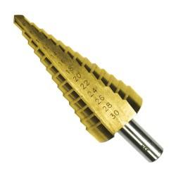 Contera Goma Conica 22 mm.   Bolsa 100 Unidades